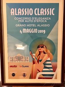 Travel; Italy; Italien; Alassio;