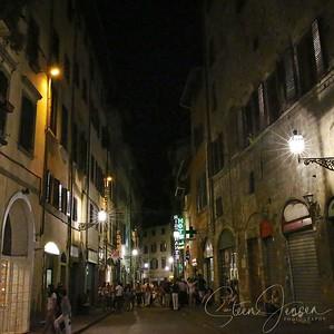 Travel;  Italy;  Firenze;