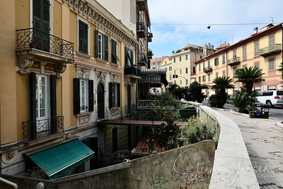 Travel; Italy; Italien; Imperia;