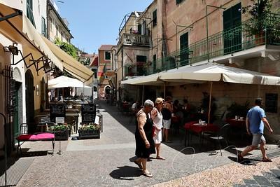 Travel; Italy; Italien; Noli;