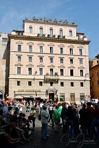 Travel;  Italy;  Roma