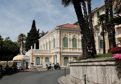 Travel; Italy; Italien; Sanremo;