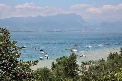 Travel; Italy; Italien; Sirmione;