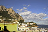 ISLE OF CAPRI, NAPLES & SORENTO, ITALY