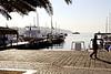 Port of La Specia.