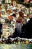MANAROLA, CINQUE TERRE, LA SPEZIA, ITALY