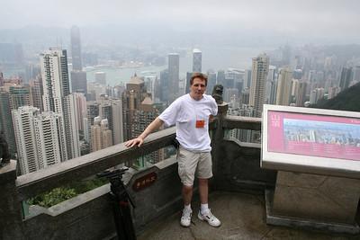 Hong Kong, 2003