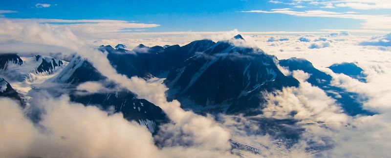Mt McKinley
