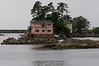 Houses on Harbor