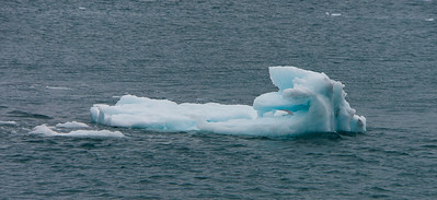 Small Ice Burg