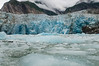 Ice at Sawyer Glacier