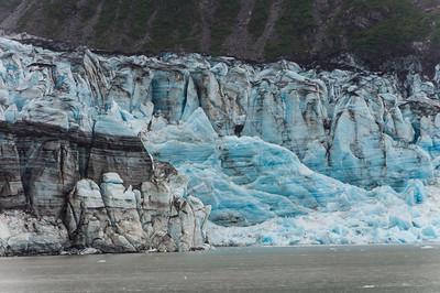 Lamplugh Glacier