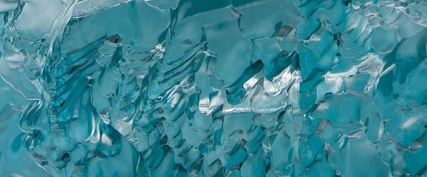 Close up of Ice