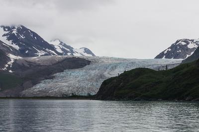 Reed Glacier