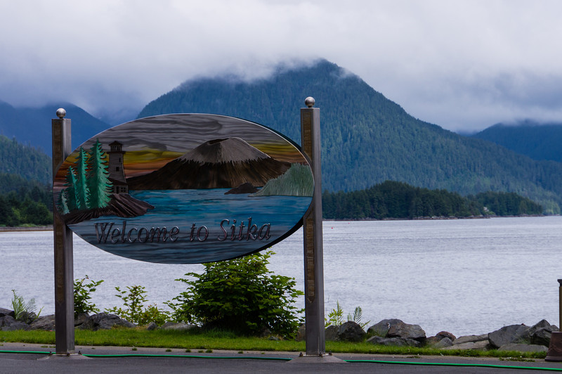 Welcome to Sitka