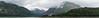Glacier Bay Scenery