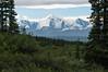 Alaska Central Range