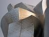 Close up of the roof of the Guggenheim museum, Bilbao. (Dec 10, 2007, 08:34am)