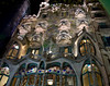 The facade of Casa Batlló. (Dec 11, 2007, 09:27pm)