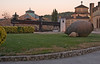 Codorníu Winery grounds. (Dec 13, 2007, 05:21pm)