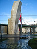 View of bridge near the Guggenheim museum in Bilbao. (Dec 10, 2007, 12:12pm)