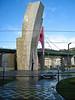 View of bridge near the Guggenheim museum in Bilbao. (Dec 10, 2007, 12:12pm)
