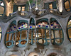 Front window of Casa Batlló. (Dec 11, 2007, 07:18pm)