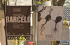 Street signs in Barcelona. (Dec 14, 2007, 11:14am)