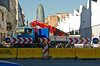 Construction on a Barcelona street, with the Torre Agbar tower in the background. (Dec 12, 2007, 01:13pm)