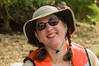 Daphne<br /> Daphne is smiling after kayaking around the Golfito area of the Costa Rica Pacific coast.<br /> (Gallery: Travel Journals > Costa Rica 12 > Family and Other People)