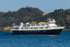 National Geographic Sea Lion<br /> This is the National Geographic Sea Lion, the small cruise ship that took us along the coast of Costa Rica and through the Panama Canal.