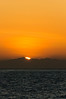 Sunrise in Panama<br /> Our first sunrise in Panamian waters.