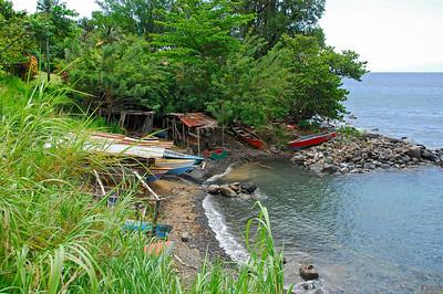 Hidden cove on Southwest shore   (Mar 24, 2006, 10:53am)