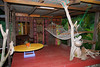 <b>Patio outside one room at Cocoa Cottages</b>   (Mar 25, 2006, 05:29pm)  This is the patio outside the upper room in the second building at the Cocoa Cottages.
