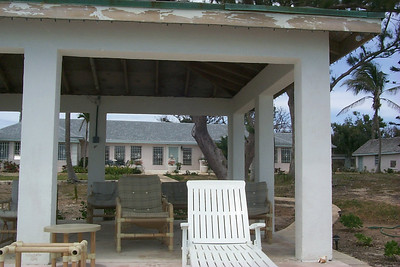 Front of House Thru Gazebo   (Apr 14, 2000, 01:46pm)