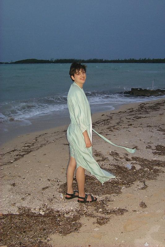 <b>First Morning Was Windy</b>   (Apr 15, 2000, 06:49am)