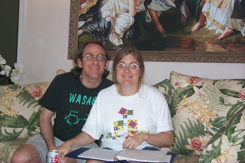 <b>Scott and C--</b>   (Apr 15, 2000, 03:04pm)