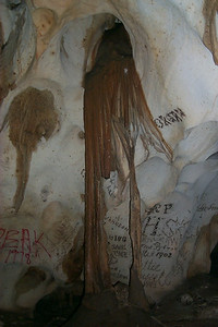 Interesting Stalactite   (Apr 16, 2000, 01:47pm)