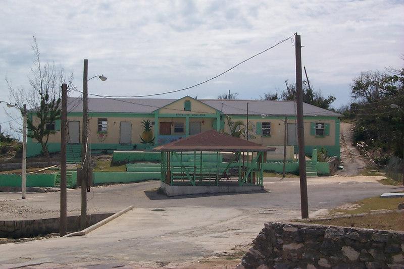 <b>Gregory Town School</b>   (Apr 16, 2000, 03:14pm)