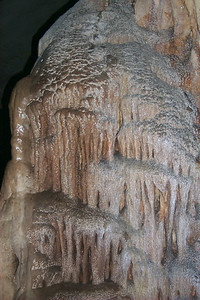 Pillar up Close   (Apr 16, 2000, 01:50pm)