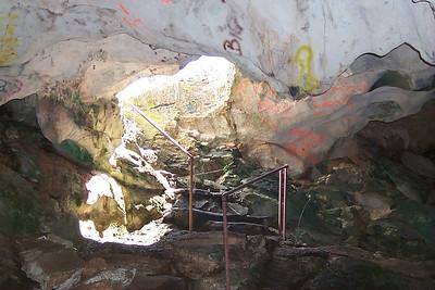 Entrance Seen from below   (Apr 16, 2000, 02:07pm)