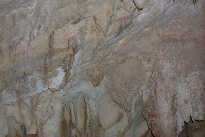 Entrance Ceiling of Hatchet Bay Cave   (Apr 16, 2000, 01:25pm)