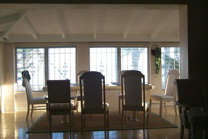 <b>Balara Manor Dining Room</b>   (Apr 17, 2000, 06:44pm)
