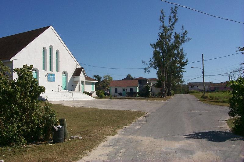 <b>Church in North Palmetto Point</b>   (Apr 18, 2000, 04:11pm)