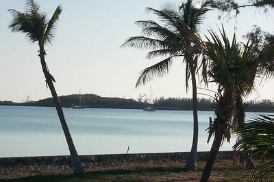 Sailboats Moored near Balara Manor   (Apr 19, 2000, 06:08pm)