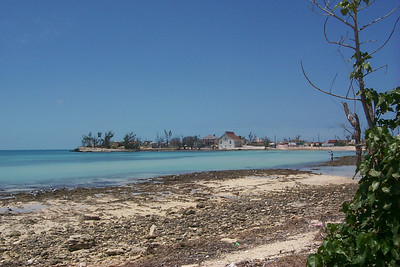 Cupids Cay   (Apr 19, 2000, 12:41pm)