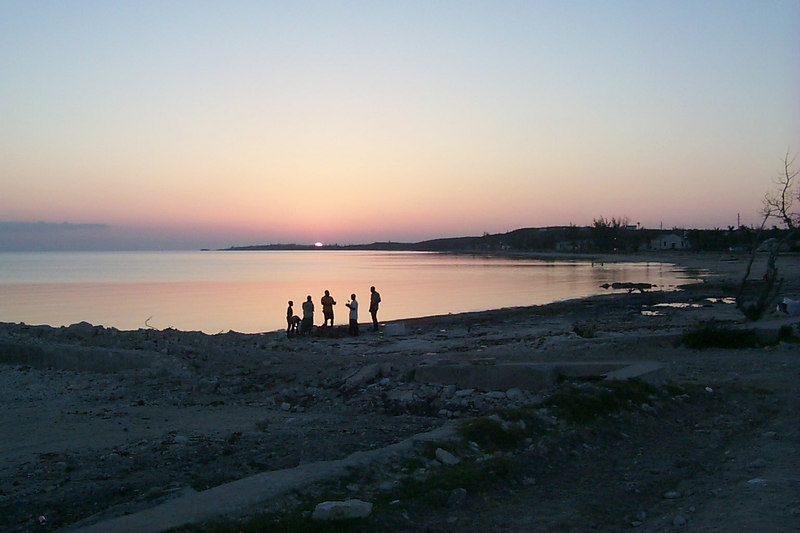 <b>Sunset</b>   (Apr 20, 2000, 07:29pm)