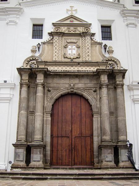 Monasterio de Carmen Alto