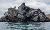 Lava Island in Sullivan Bay