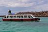 Baltra Island ferry